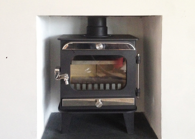 Our Stoves